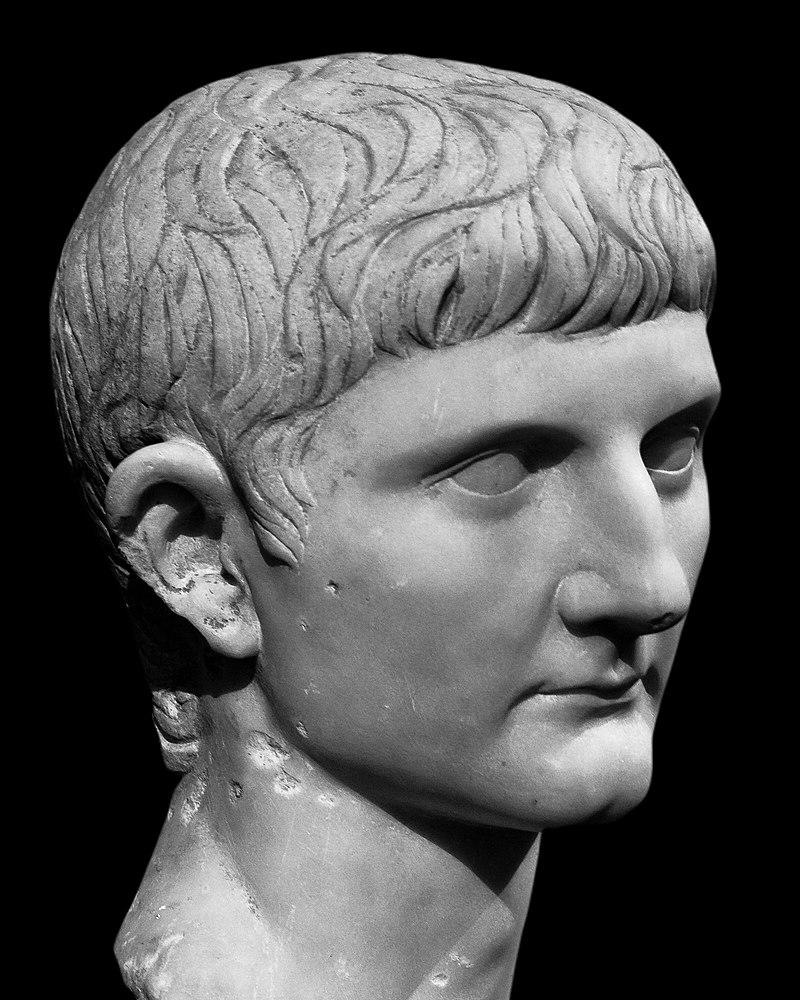 Germanicus.