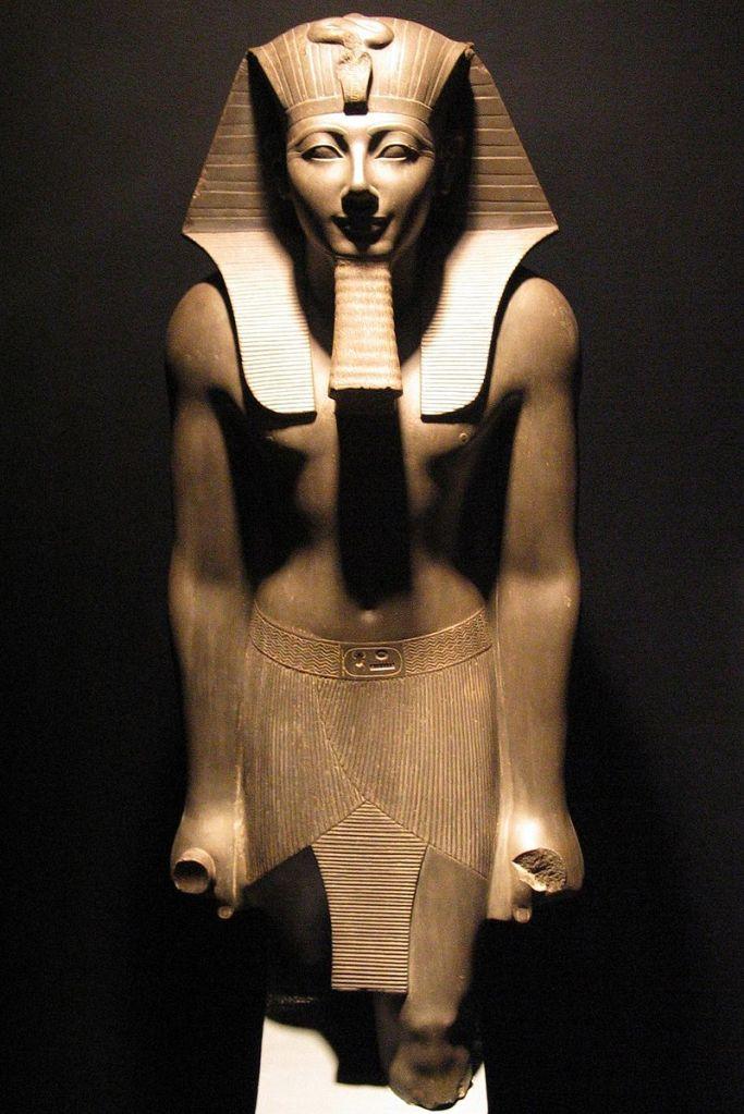 Thuthmoses III.